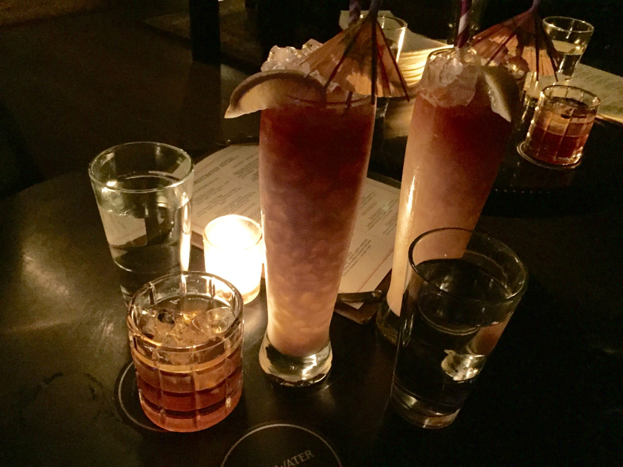 Sweetwater Social – New York