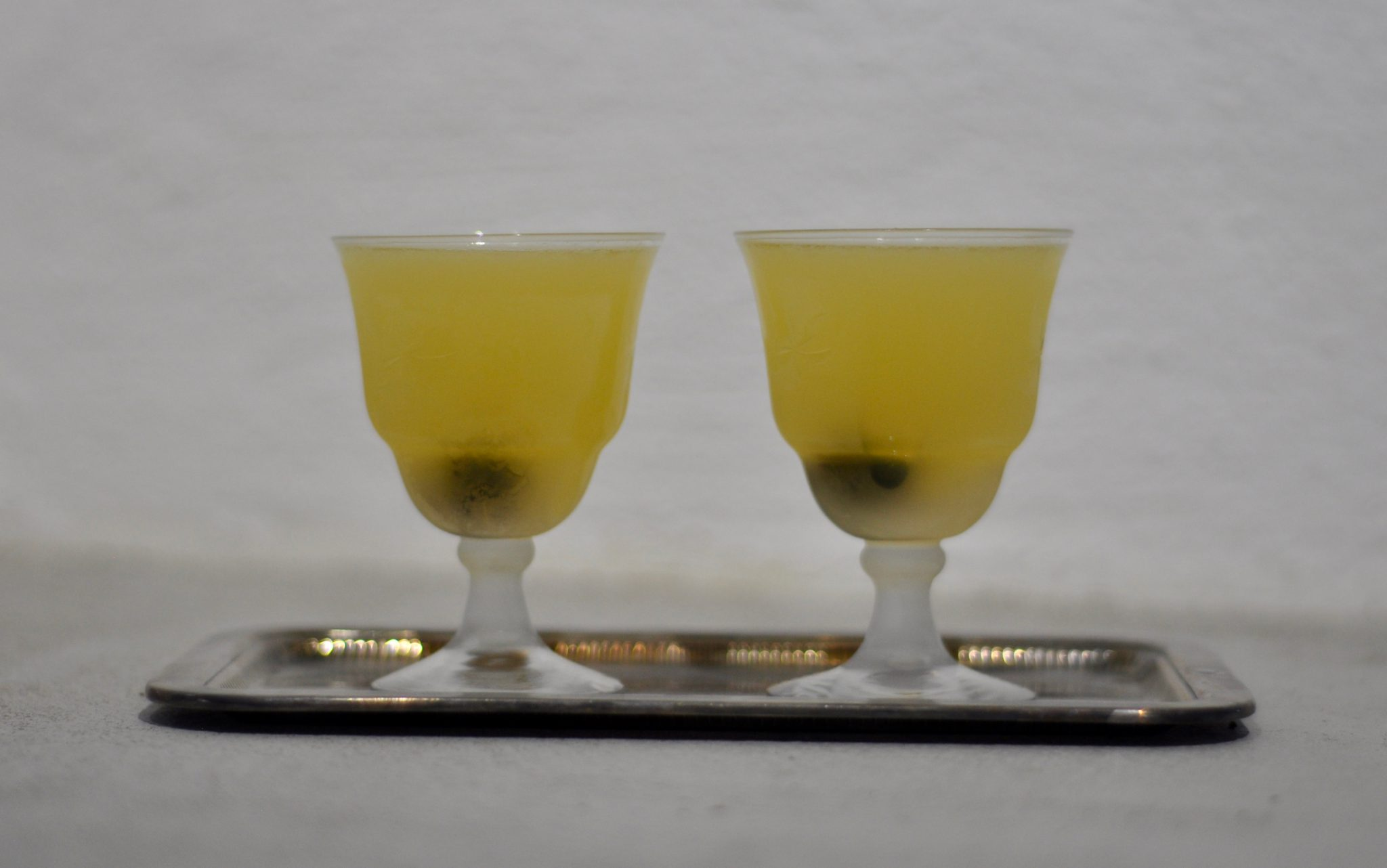 The Abbey Cocktail