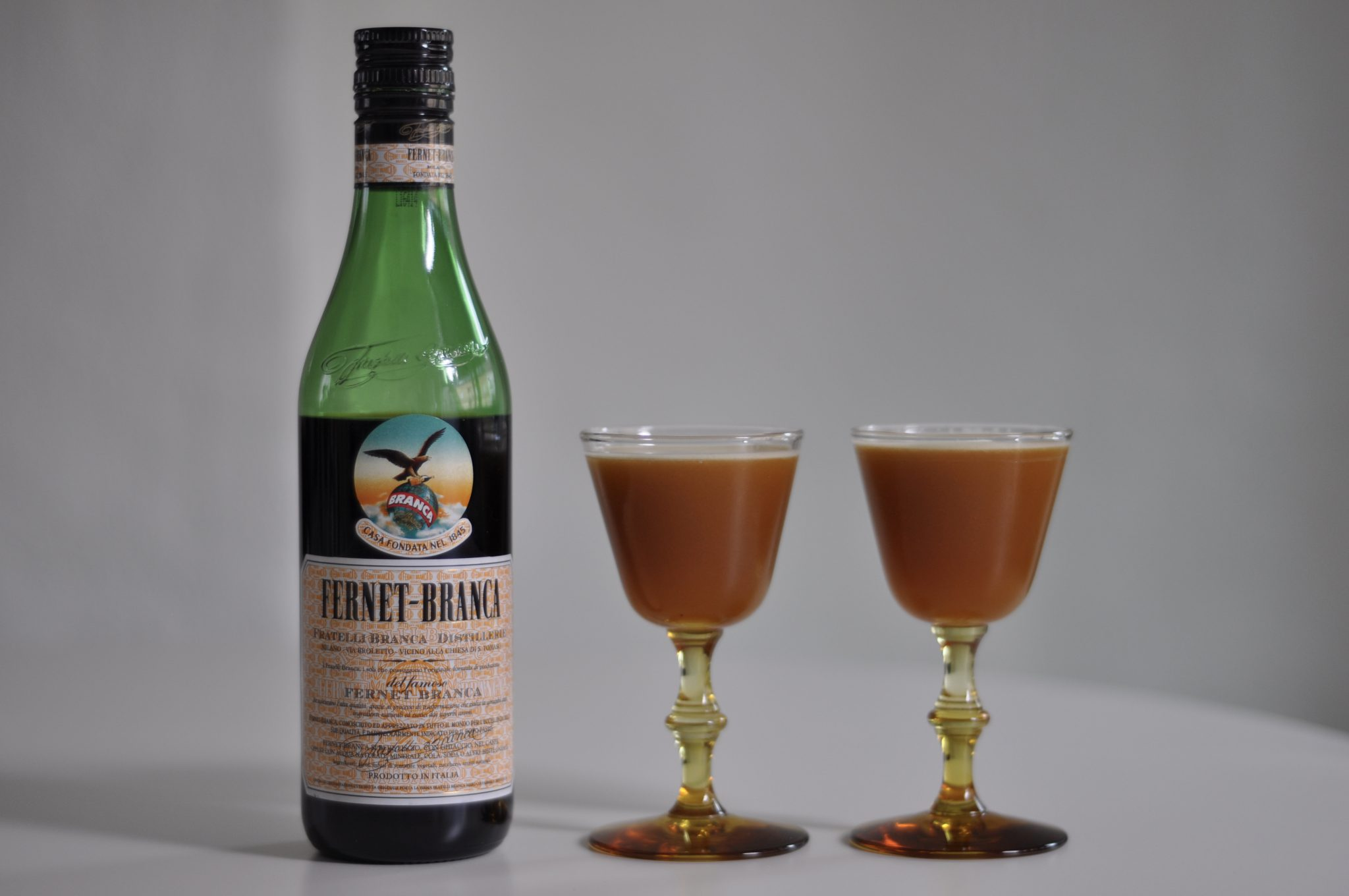 Industry Sour