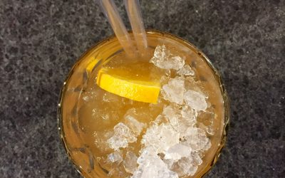 Amaretto Sour – Music to our ears